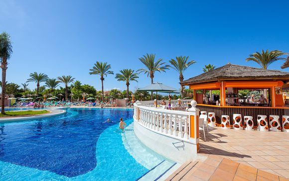 Chatur Playa Real 4*