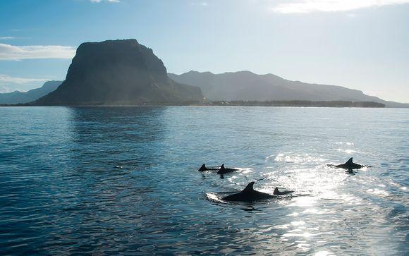 ¡Completa tu estancia en Mauricio!