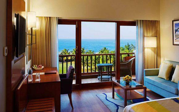 Caravela Beach Resort 5*