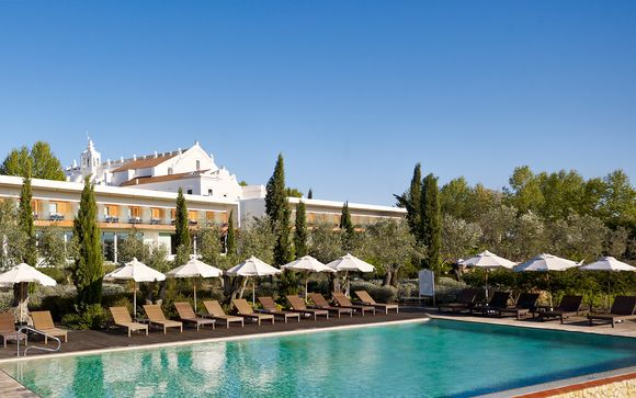 Convento do Espinheiro, a Luxury Collection Hotel & Spa 5*