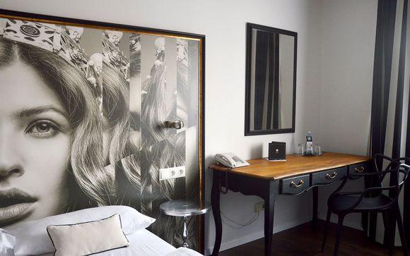 Austria Viena  Arthotel ANA Katharina desde 60,00 €