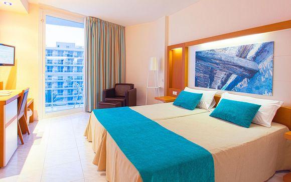 Sirenis Hotel Goleta & Spa 4*