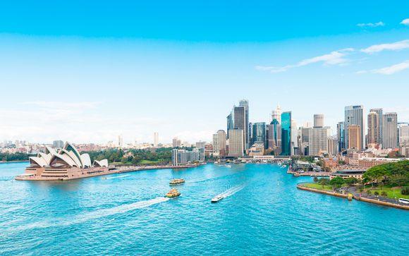 Australia a tu aire