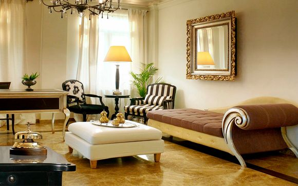 Hotel Domenii Plaza 4*