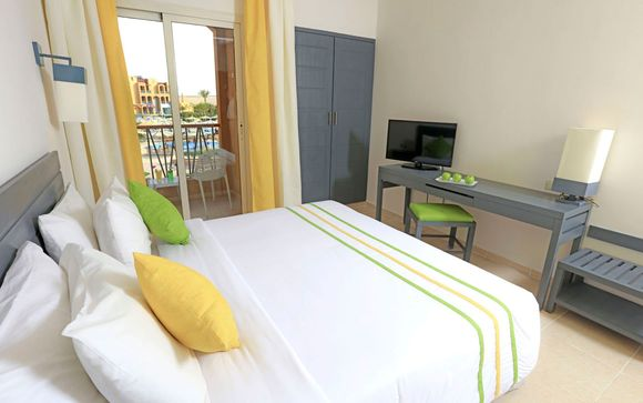 Labranda Lemon & Soul Resort 4*