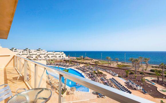 Cabo de Gata Cabogata Mar Garden Hotel Club & Spa 4*
