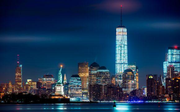 Estados Unidos Nueva York - NY, la Gran Manzana  desde 1.435,00 ? con Voyage Prive en Nueva York Estados Unidos