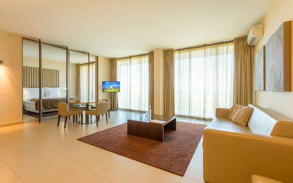 Salgados Dunas Suites 5*