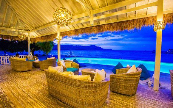 Seraya Resort Komodo Flores 4* (solo opción 2)