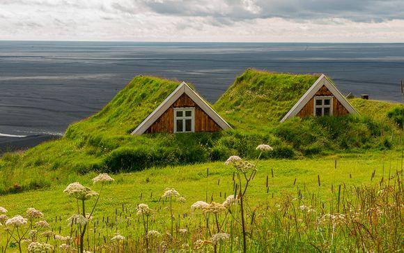 Fiordos Noruegos e Islandia con Voyage Prive en Oslo Noruega