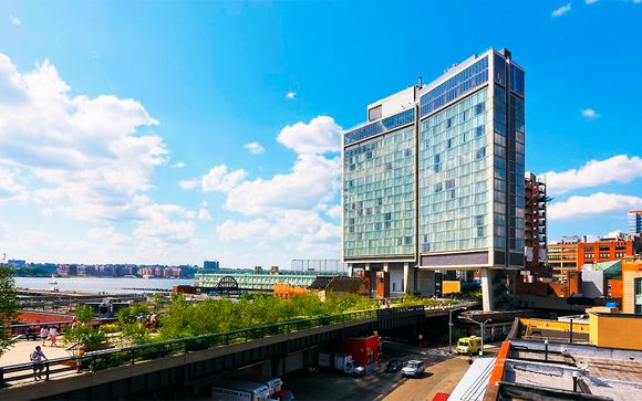 The Standard, High Line