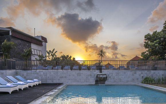 Eastin Ashta Resort Canggu 4*