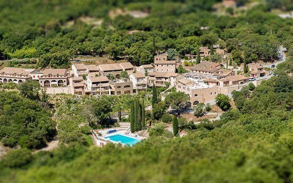 Village Club du Soleil Le Reverdi