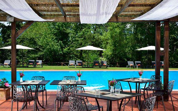 UNA Poggio Dei Medici Tuscany Country Resort & Golf 4*