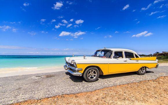 Cuba Cayo Santa Maria - Casas Particulares Superiores y Sercotel Experience 5* desde 1.064,00 €