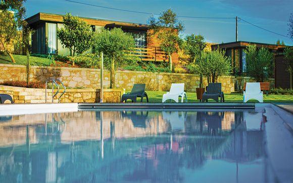 Prazer Da Natureza Resort & Spa 4*
