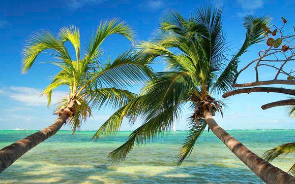 República Dominicana Punta Cana Royalton Punta Cana 5* desde 1.115,00 €