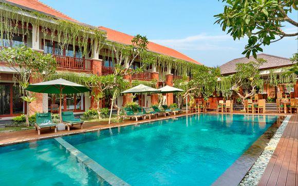 D'bulakan Boutique Resort Ubud