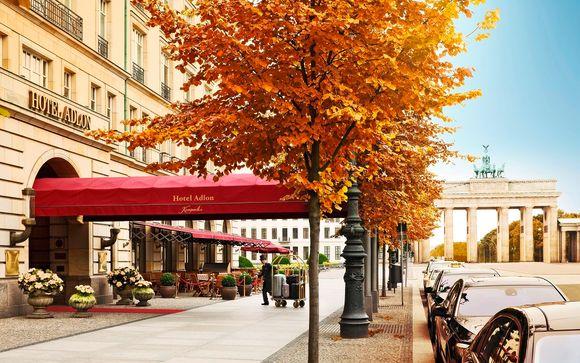 Hotel Adlon Kempinski 5*