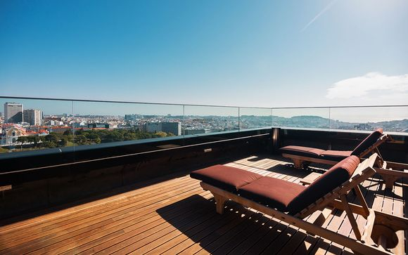 InterContinental Lisbon 5*