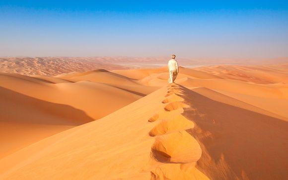 Extraordinario recorrido por la esencia de Marruecos