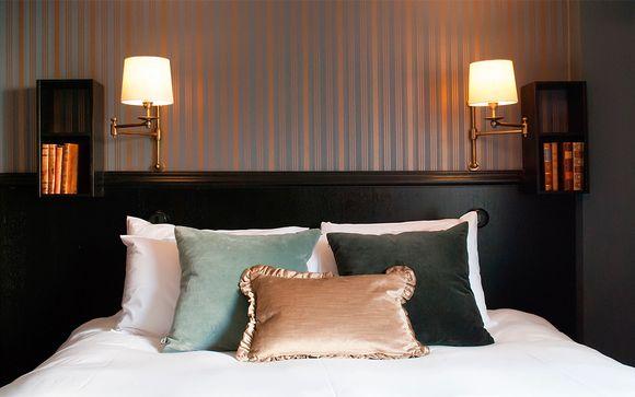 Hotel Bellora 4*