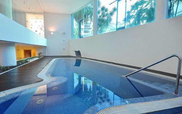 El Campanario del Paraíso Health and Wellness Resort le abre sus puertas