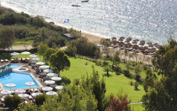 Tu hotel en Skiathos: Princess Resort 5*