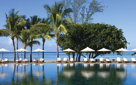 Mauricio Bel Ombre - Outrigger Mauritius Beach Resort 5* desde 1.333,00 €