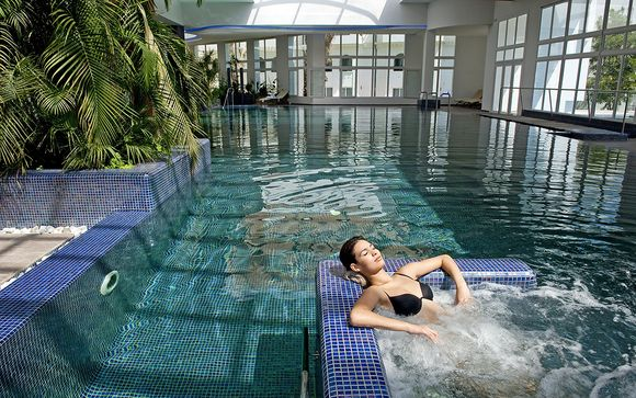 Royal Kenz Hotel Thalasso & Spa 4*