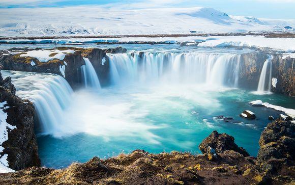 Sur de Islandia y excursión por escenarios de Juego de Tronos