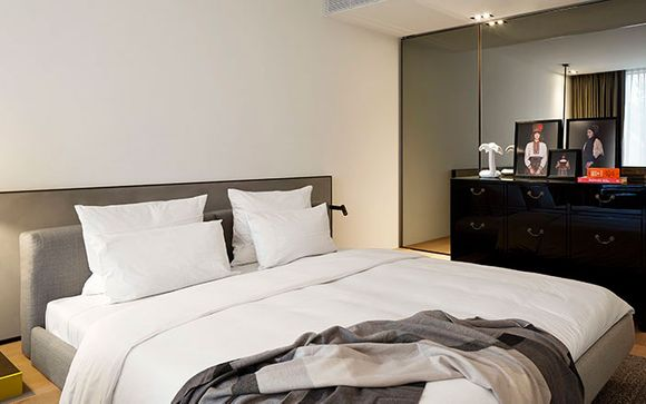 Roomers Baden-Baden, Autograph Collection 5*