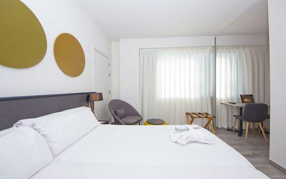 Aparthotel Atenea Vallès 4*
