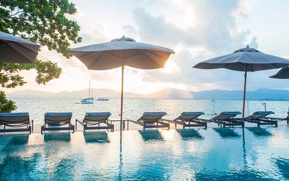 Combinado LiT Bangkok 5* y My Beach Resort 5*