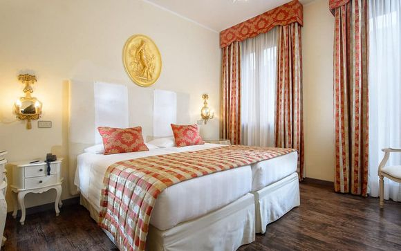 Hotel Príncipe 4*