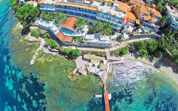 Hotel Vistabella 5*