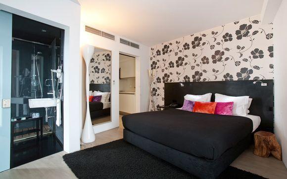 Hotel Funchal Design 4*