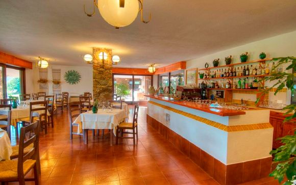 Hotel Spartivento Resort
