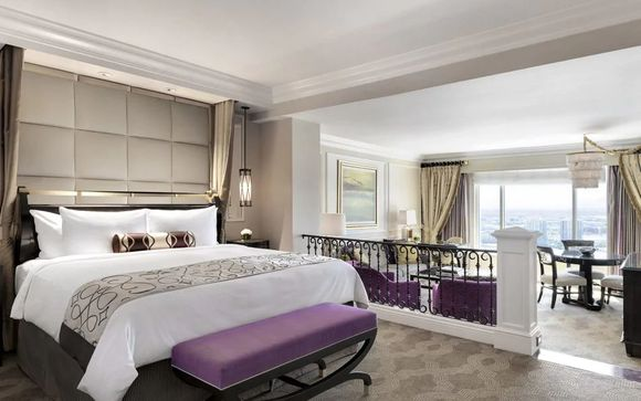 The Venetian Resort 5*