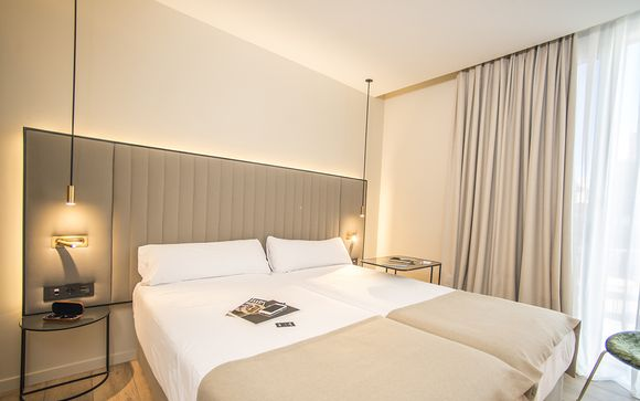 Hotel ONA Terra