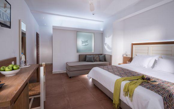 Kalypso Hotel 4*