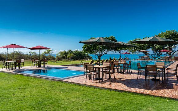 Sooriya Tangalle Resort & Spa 5*