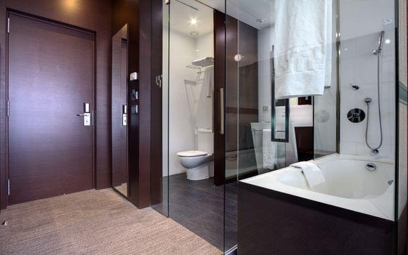 El Hotel Silken Diagonal Barcelona 4* le abre sus puertas