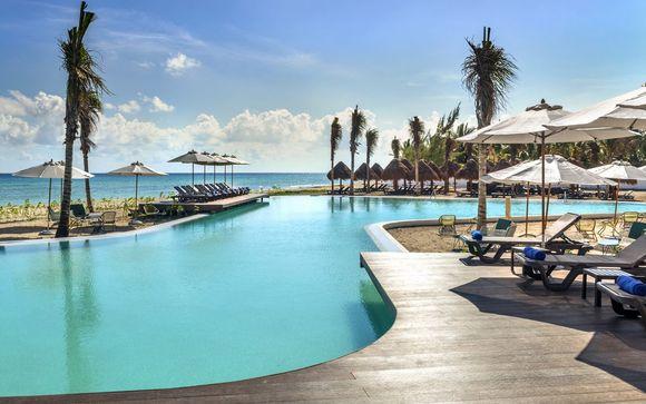 Ocean Riviera Paradise 5* - Privilege