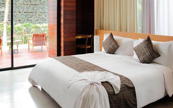 El Hotel Sofitel So Hua Hin 5* le abre sus puertas