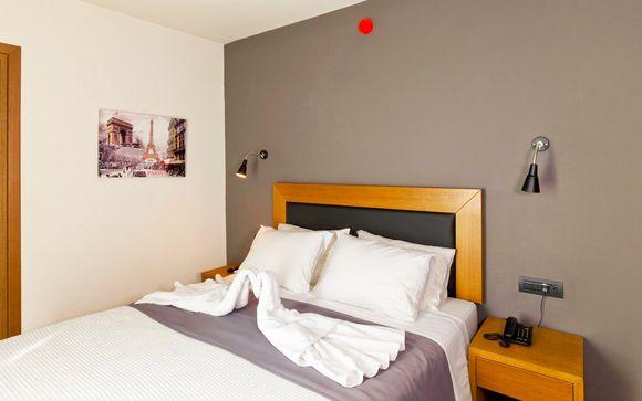Evita Village Hotel 4*