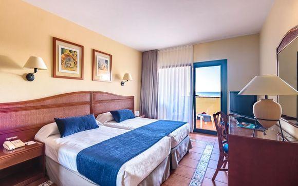Tu hotel ruleta Costa Dorada