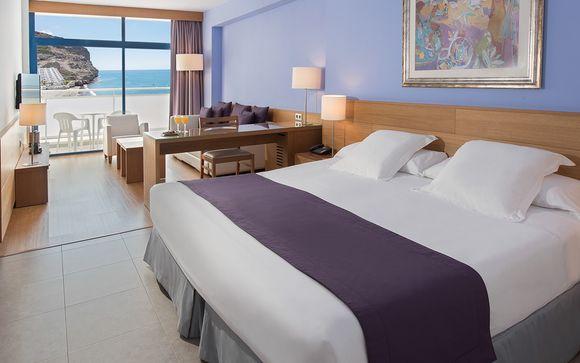 Hotel Taurito Princess 4*