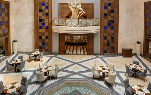 Souq Waqif Boutique Hotels 5*