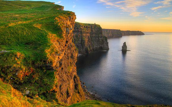 Irlanda Panorámica a tu aire